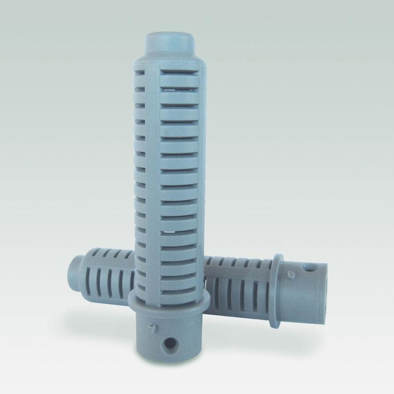 brazo filtrante modelo SC