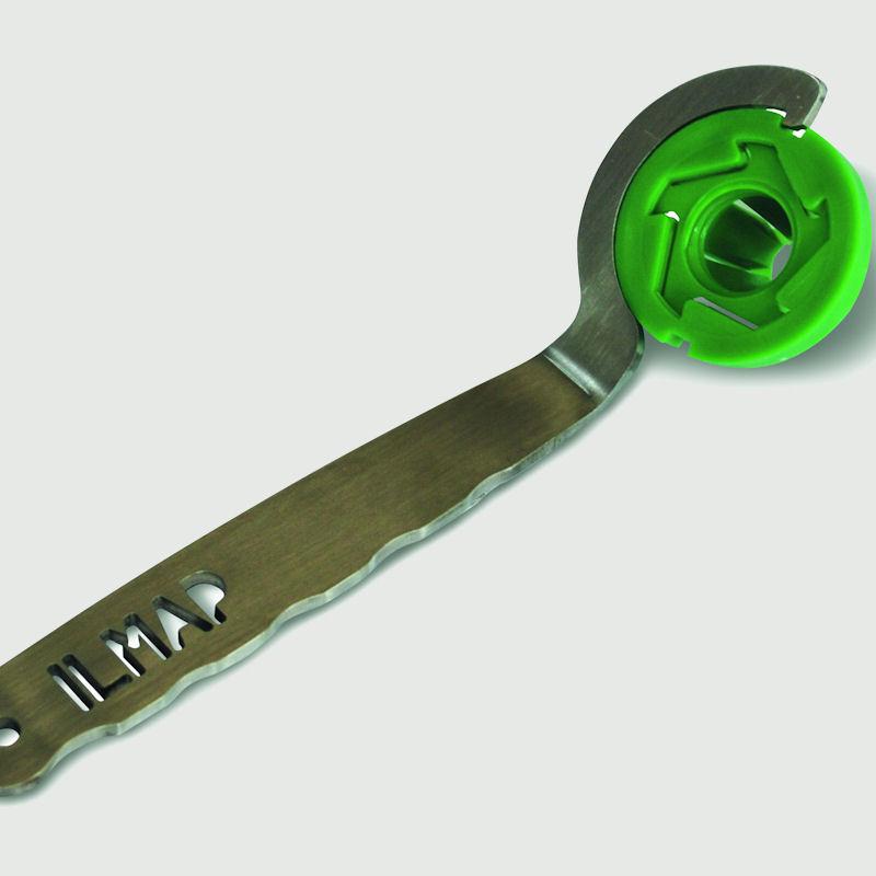 llave para tuerca de expansion modelo CHDX