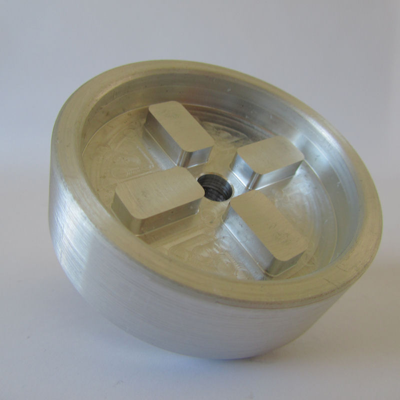 llave para tobera filtrante modelo CHD3