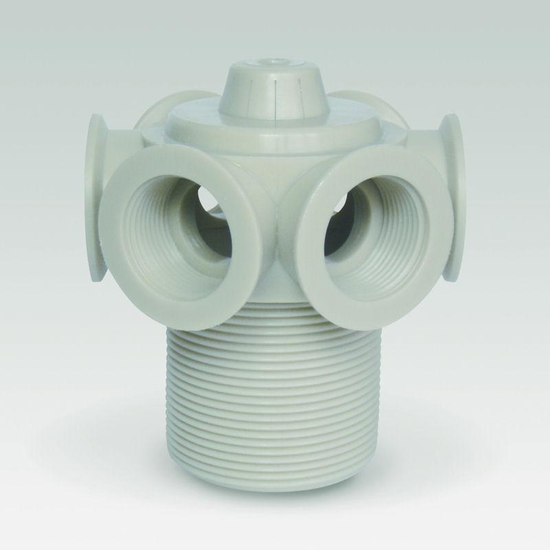 filtro estrella modelo CSD06