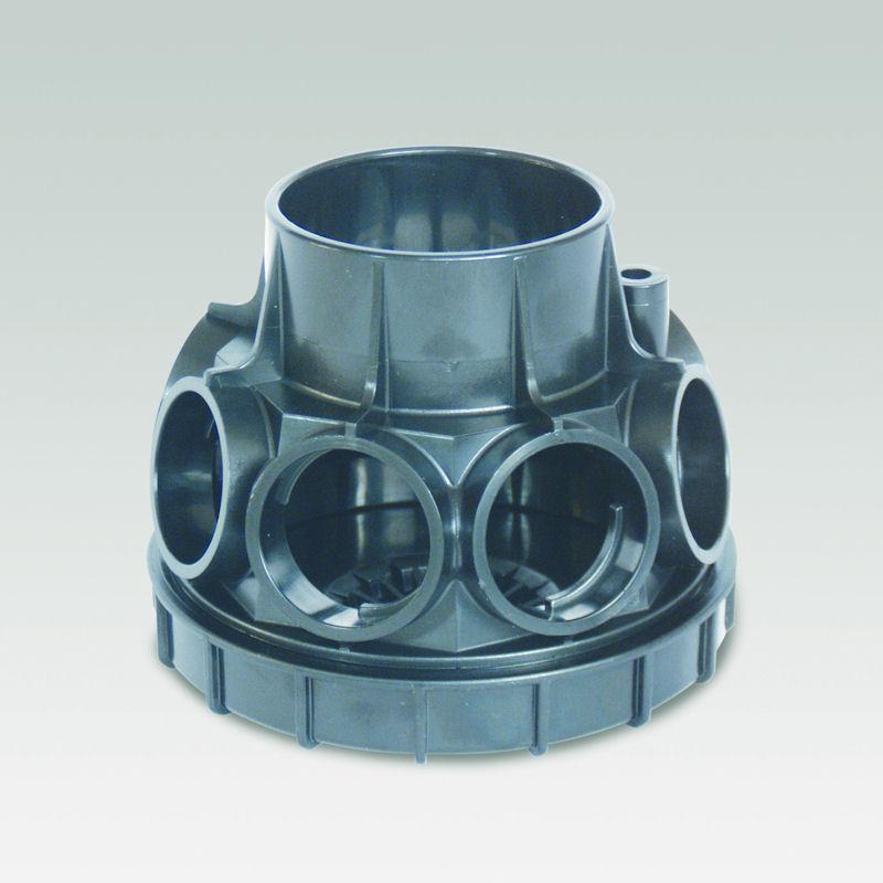 colector para filtro piscina modelo CB08