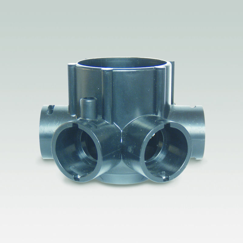 filtro de drenaje en plastica modelo CC06