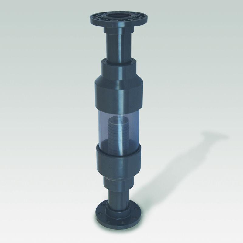 filtro trampilla resinas modelo RTPL-TR