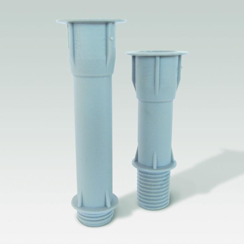 manguitos para filtros de gravedad modelo GE