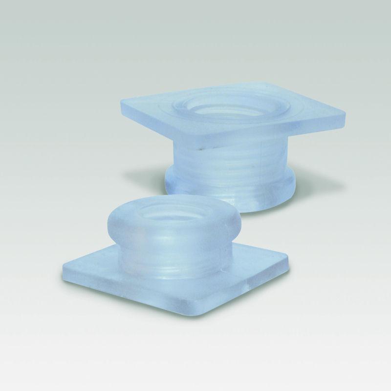 manguitos para placa de crepinas modelo MP