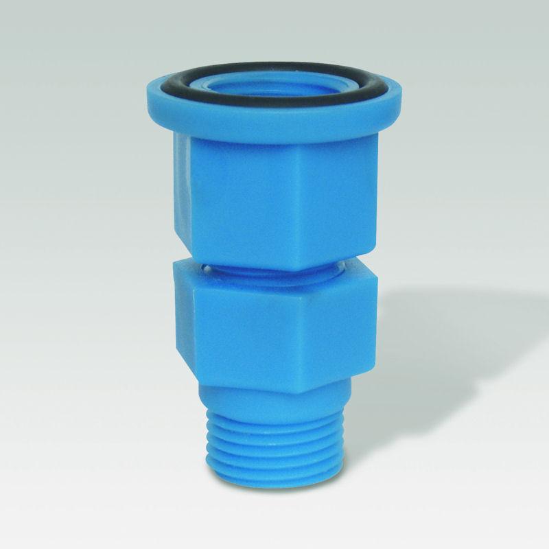 drenaje de fondo para filtros modelo VB