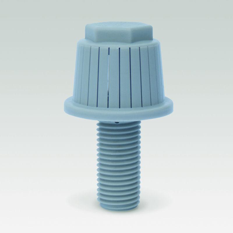 crepinas filtrante en plastica modelo P7