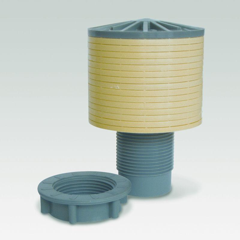 crepinas filtrante modelo D9