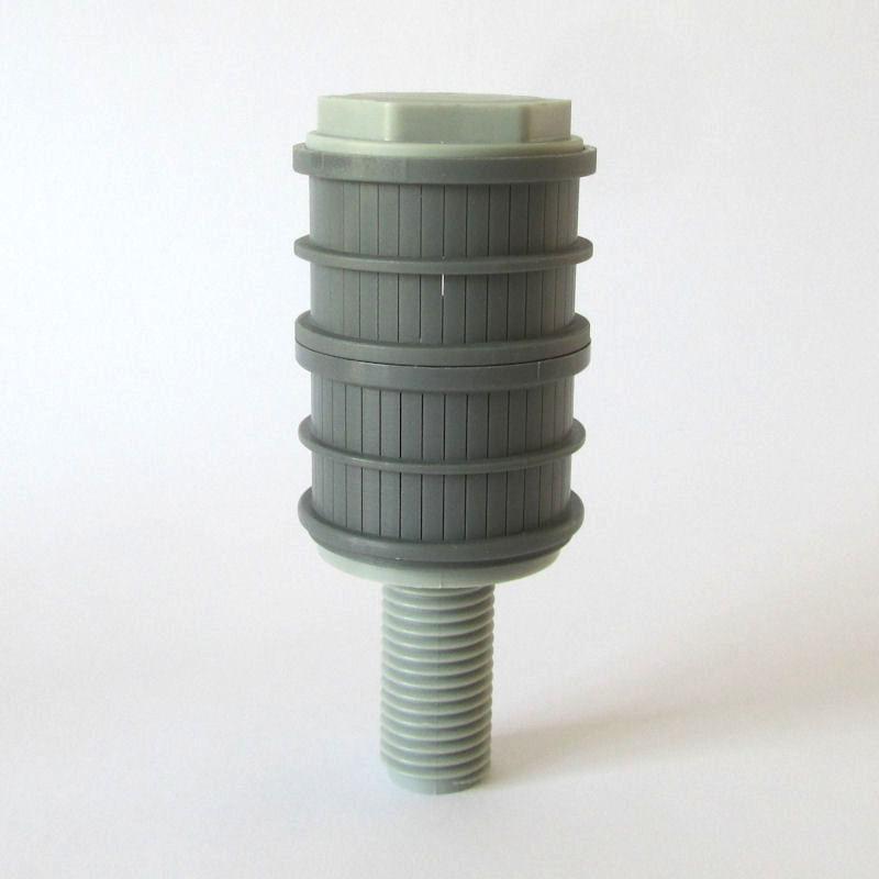 crepinas filtrante modelo RD
