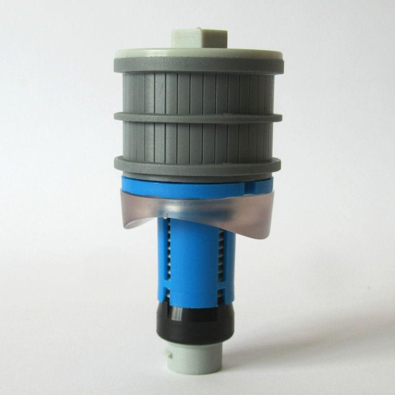 crepina filtrante modelo RTLT