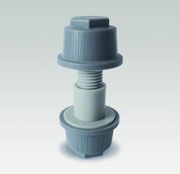 crepina filtrante para placa intermedia modelo PI