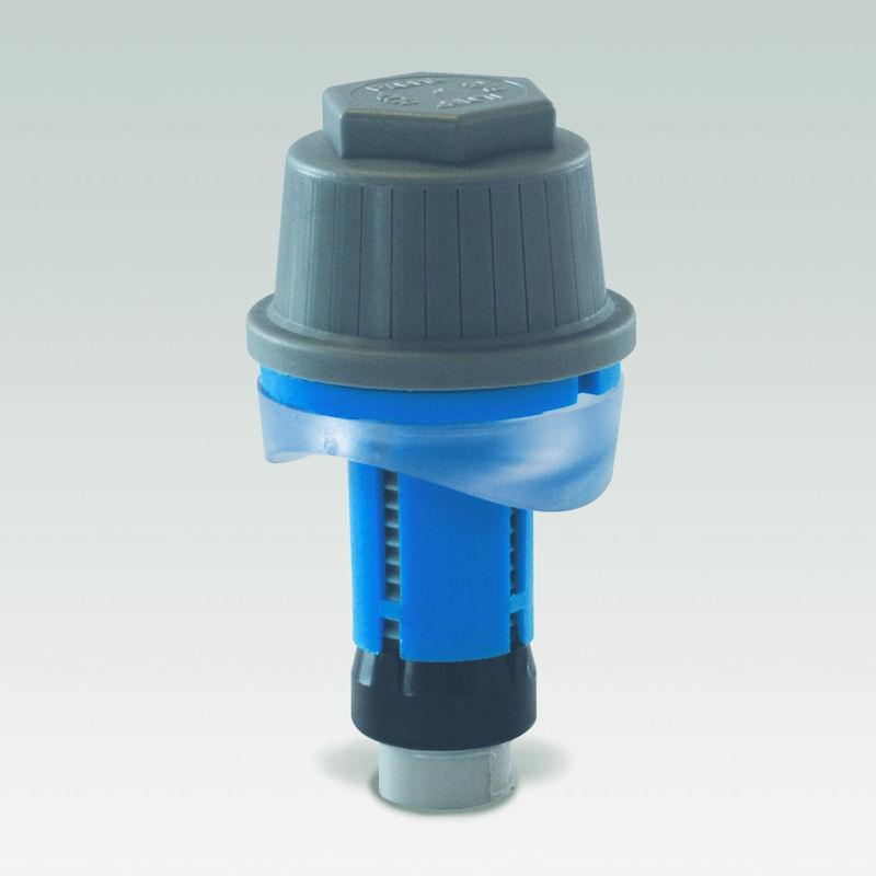 crepina filtrante para tuberia modelo PTLT