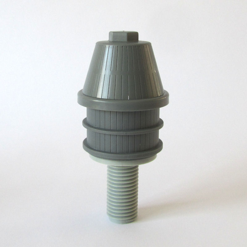crepinas filtro de arena modelo TD