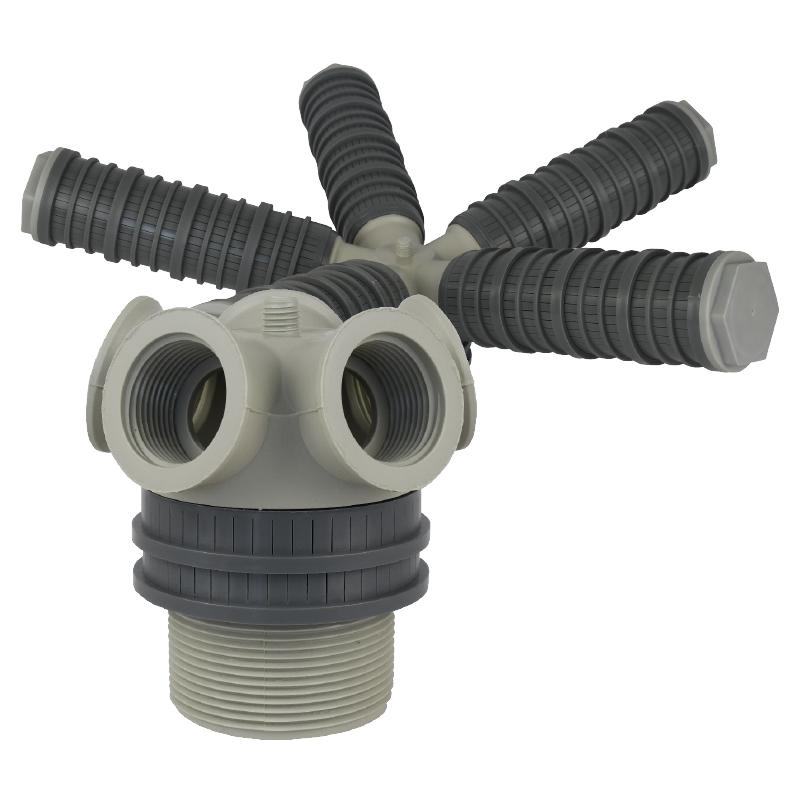 collecteur de drainage mod.CSI05