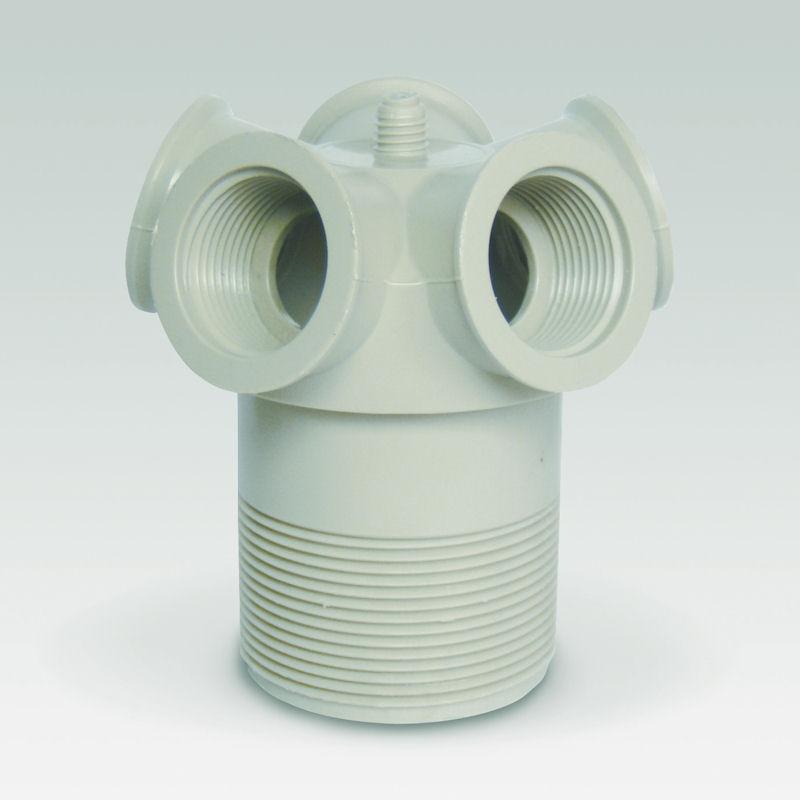 collecteur de drainage modele CSI05