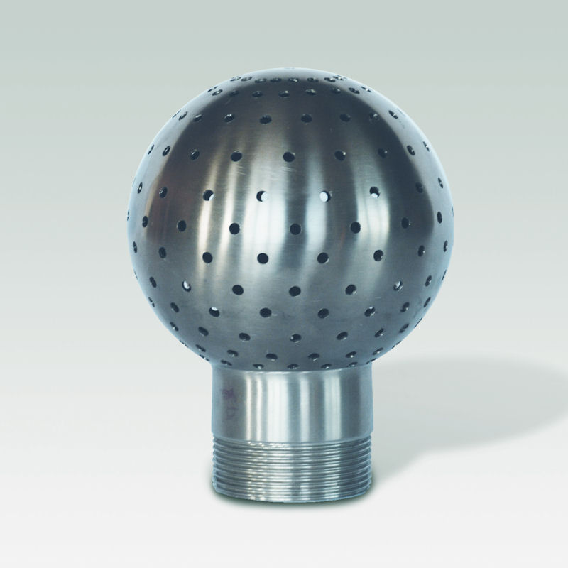 diffuseur en acier inoxydable modele RBZ