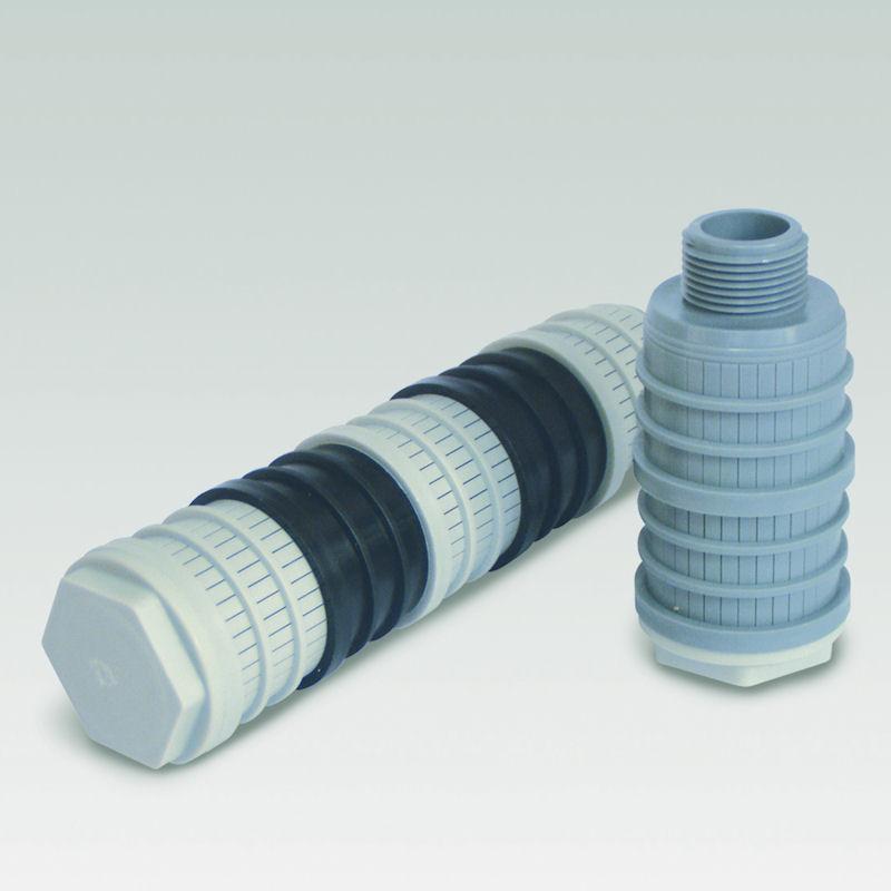 crepine pour filtre sable modele SF-SFC