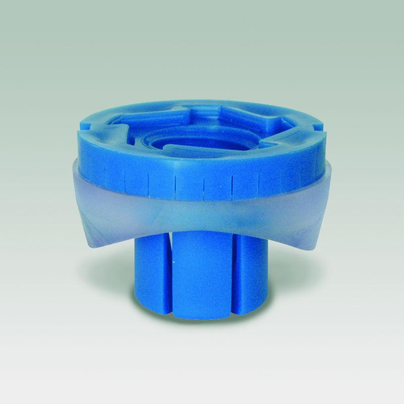 douille pour crepine sur tube modele TM