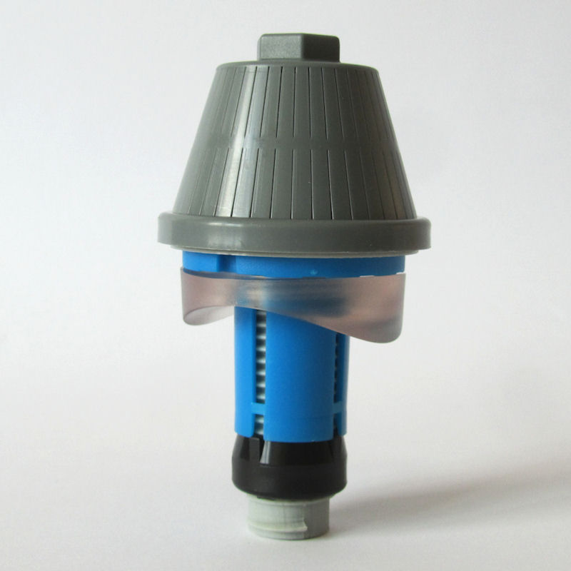 crepine avec fentes verticales modele TTLT