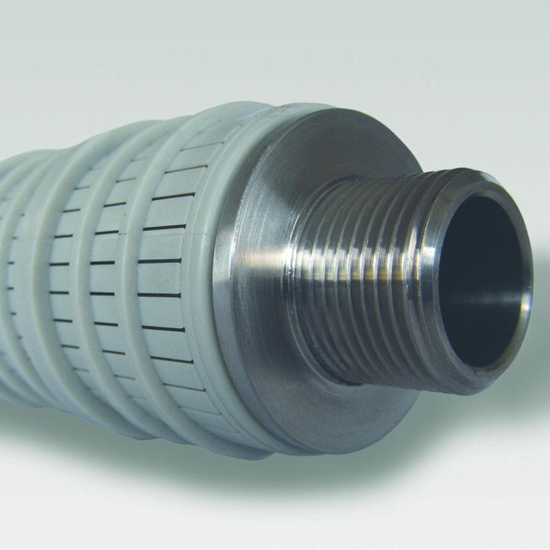filter arm model SFH
