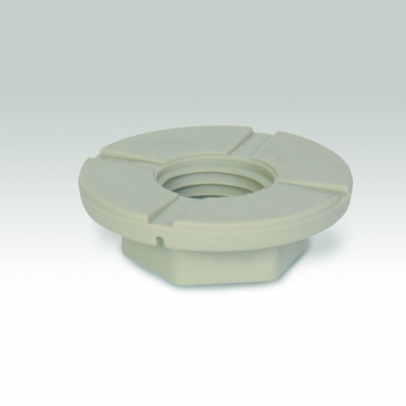 nut for filter nozzle model HR