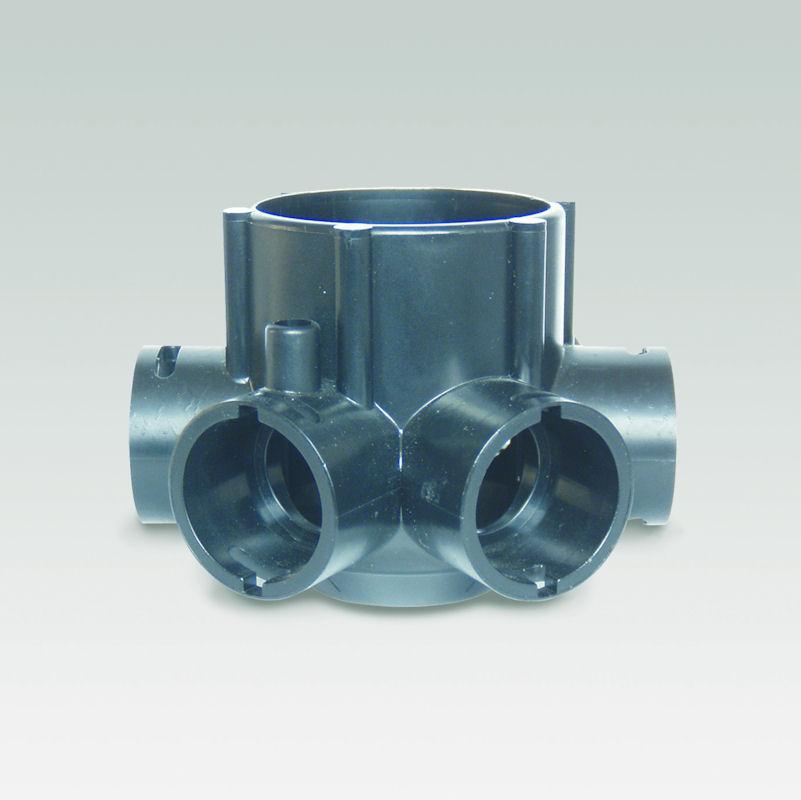 plastic filter drain model CC06