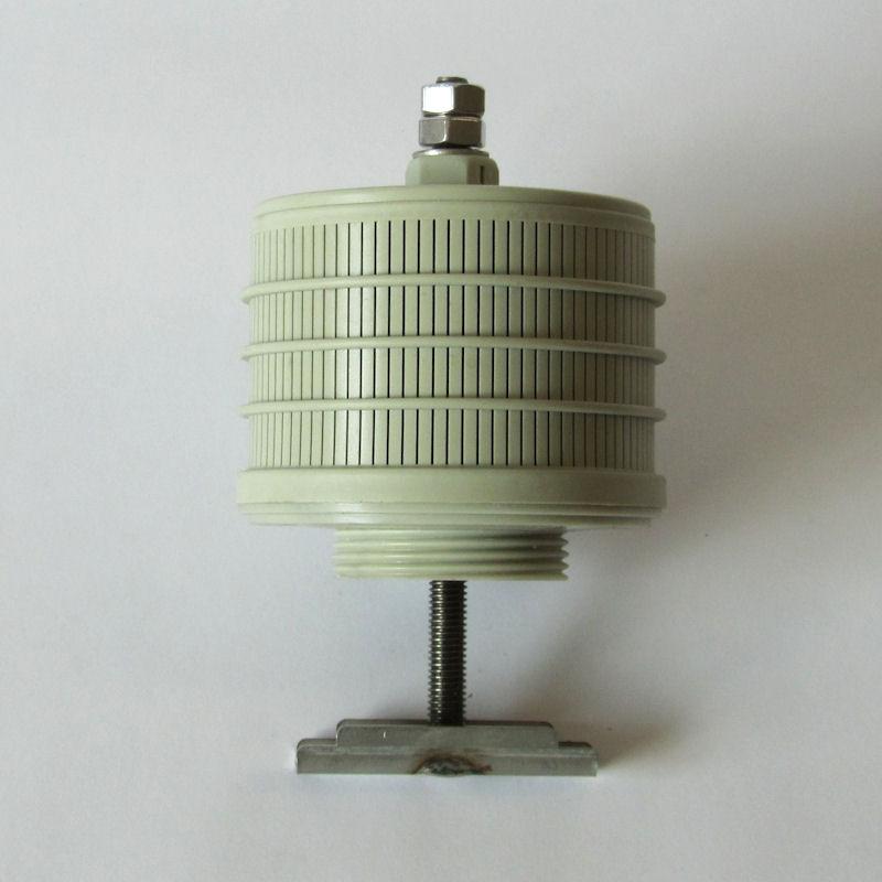 plastic nozzle model RBA
