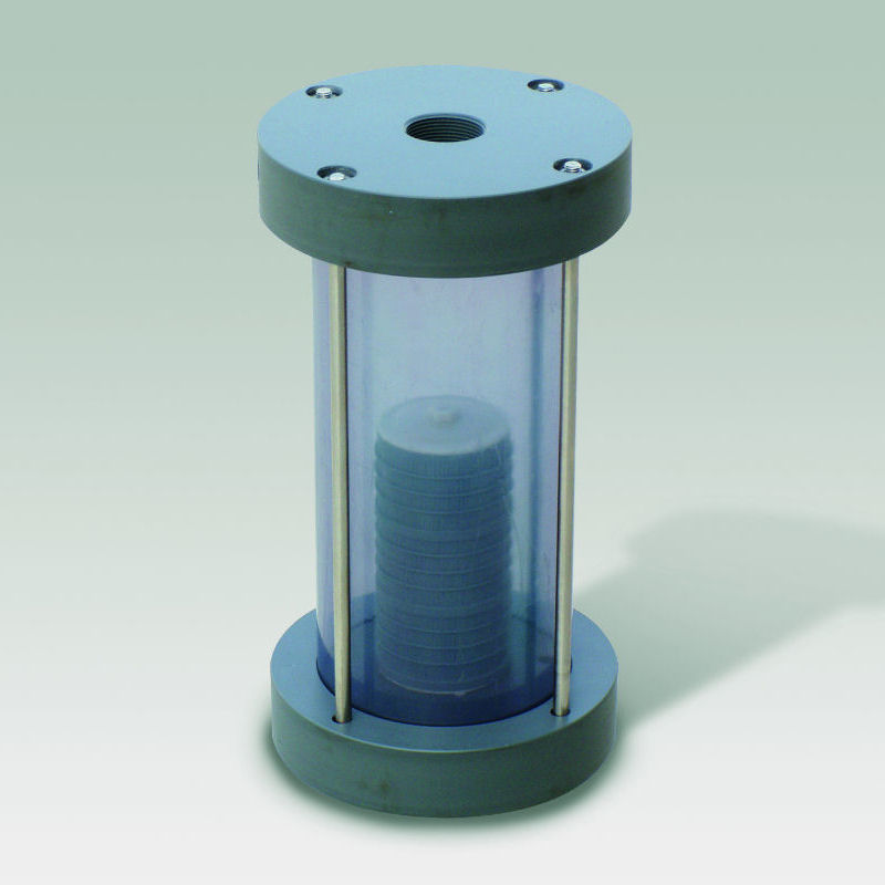 resin trap model RTPL