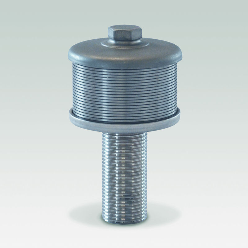 stainless steel nozzle model HT