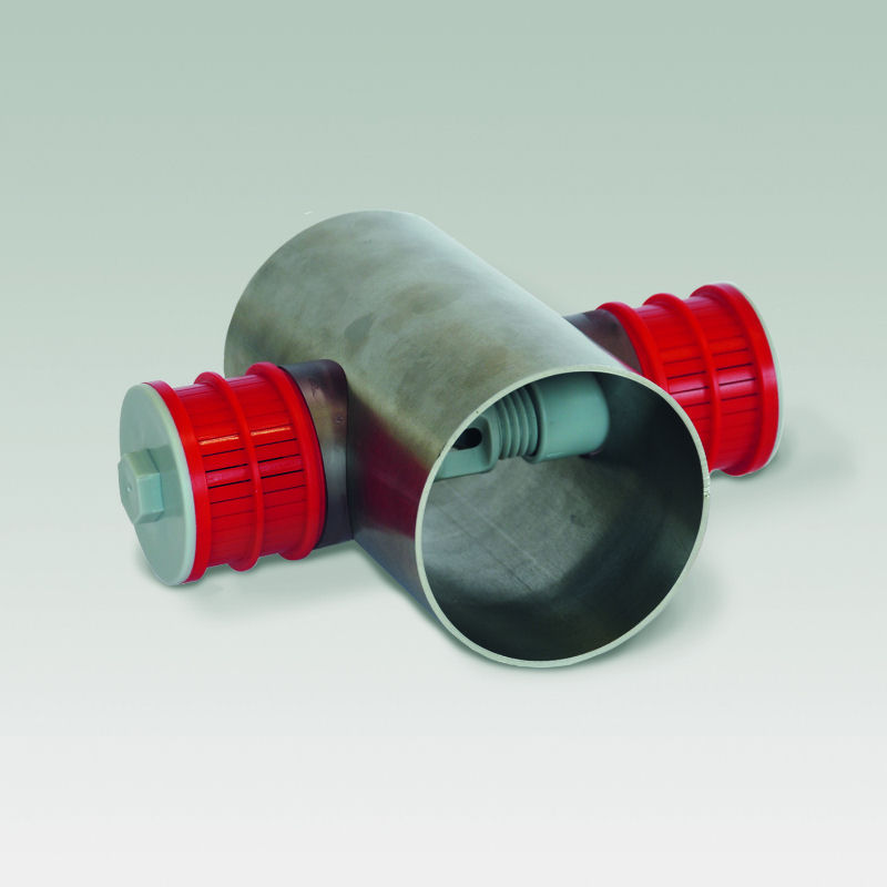 plastic filter nozzle model RRT