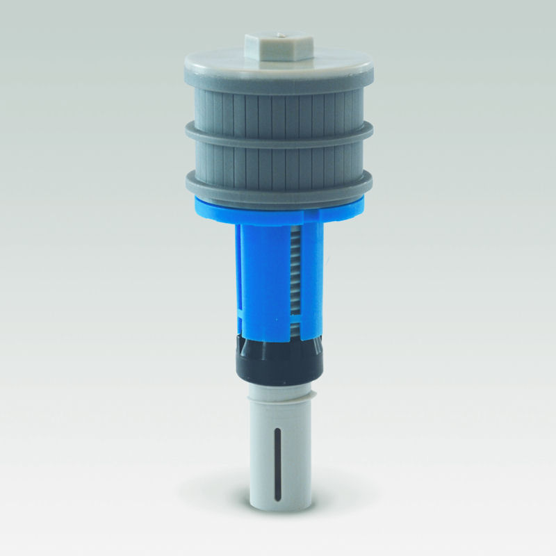 filter nozzle for water treatment model RTL