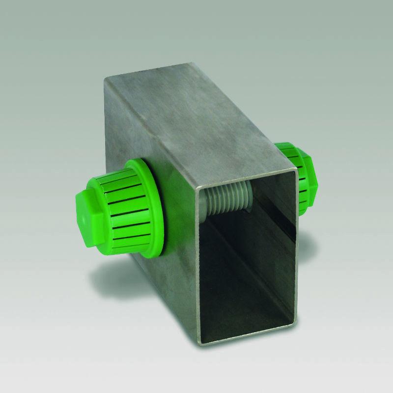 industrial nozzle model PPQ