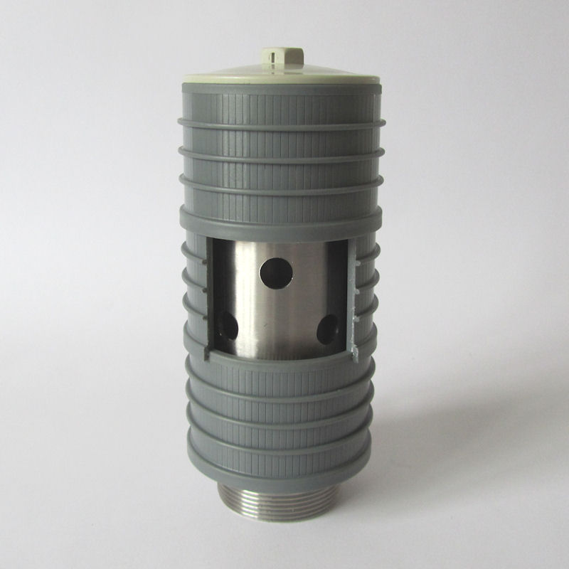 stainless steel nozzle model RBHT2