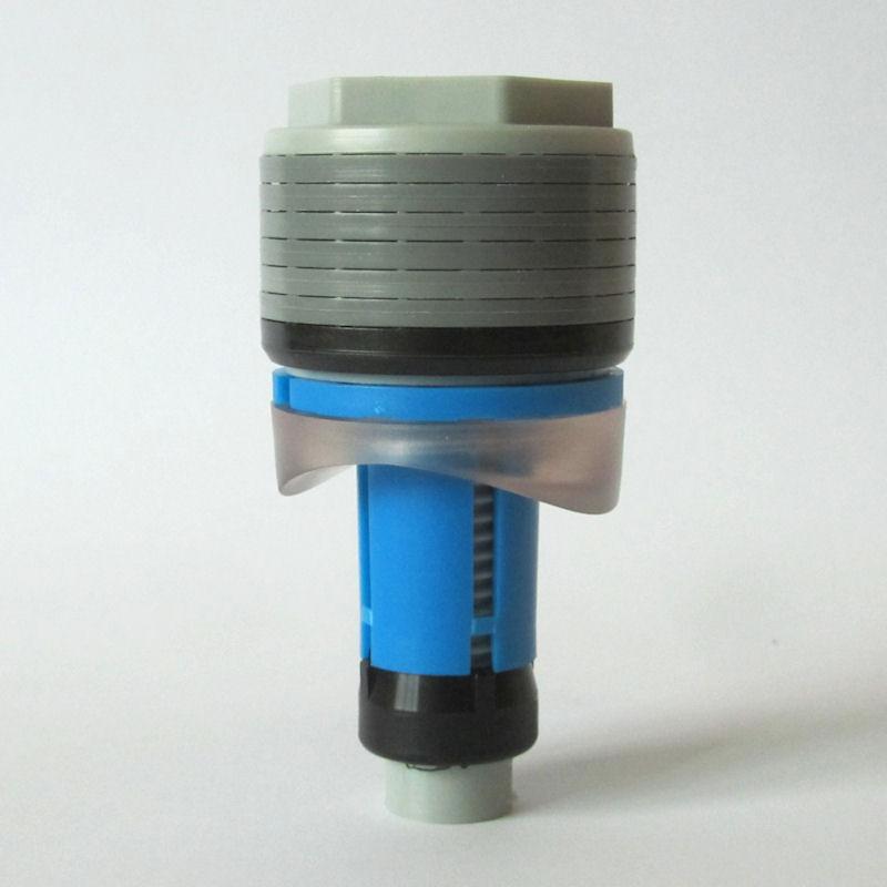 ion exchange nozzle model D4TLT